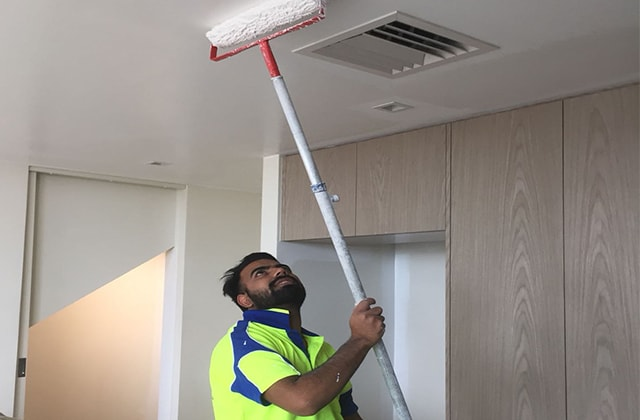 Interior House Painting Melbourne