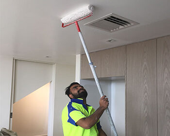 interior painting in Melbourne