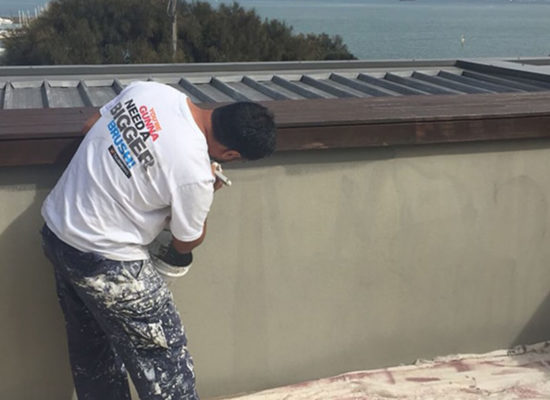 EFFICIENT ROOF CLEANING TIPS 12