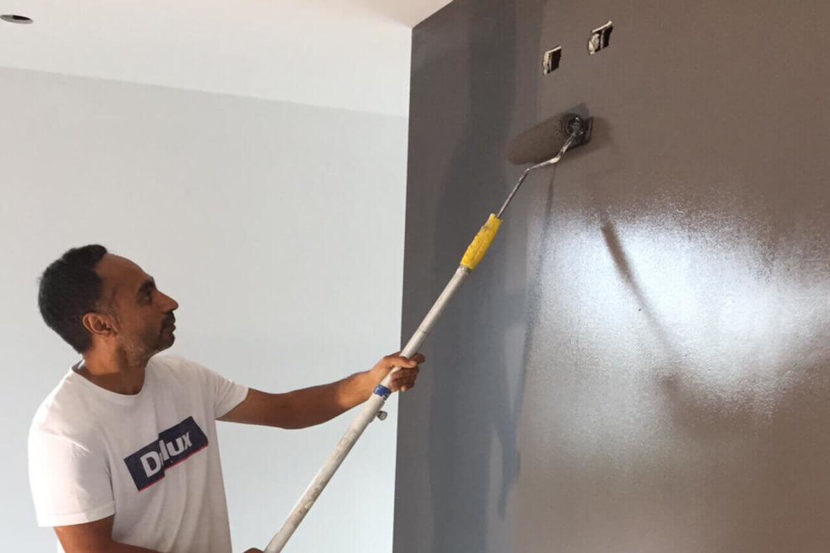 painting services pakenham