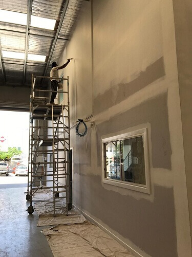 Commercial Painting Service Glen Waverley
