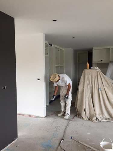 Interior House Painters Hastings