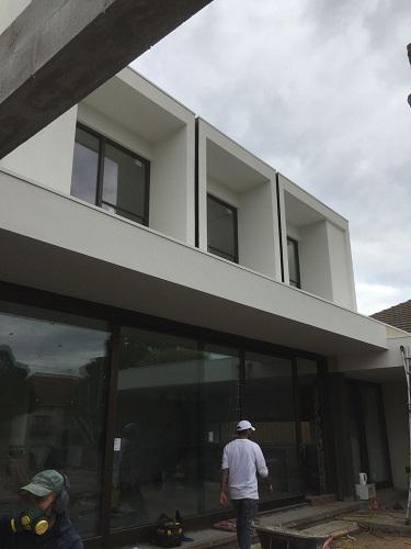 exterior painting service Highett