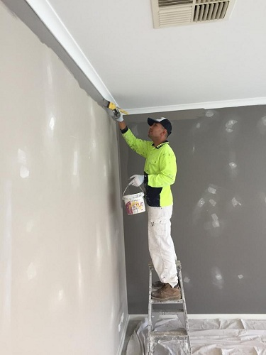 interior house painting Knoxfield