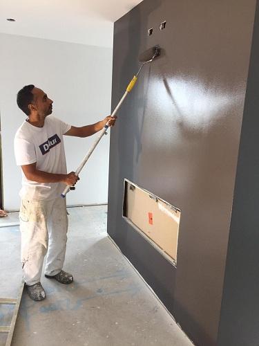 professional painters Hampton