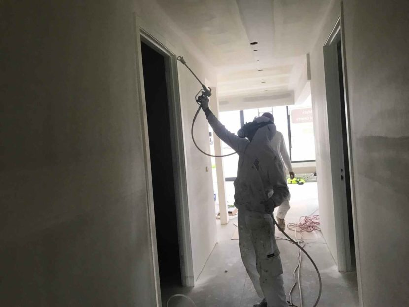 professional painting services Melbourne