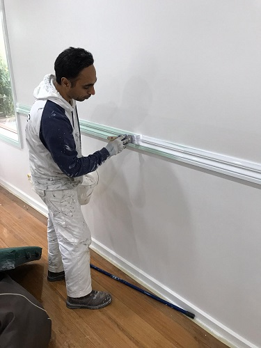 Professional Painters Bayside