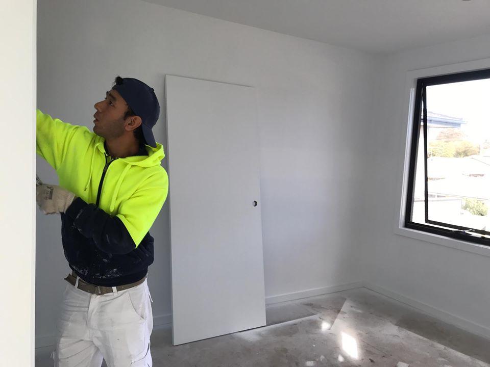 Professional House Painters Melbourne